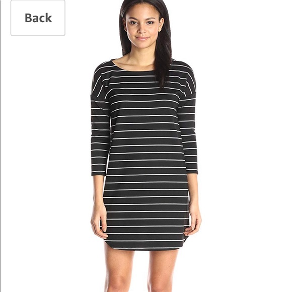 c304eb176241 BB Dakota Dresses   Striped Shift Dress   Poshmark